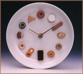 donut_clock