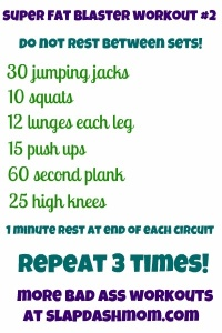 workout8