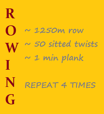 crossfit rowing 2